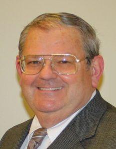 Joe MessmerHS